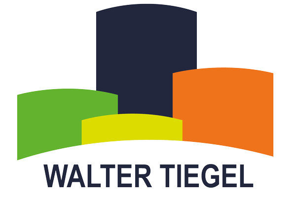 Logo Walter Tiegel - revêtement de sols à Gembloux, Namur